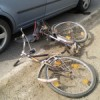 CĂLAN – ACCIDENT MORTAL | Biciclist lovit de un șofer BEAT