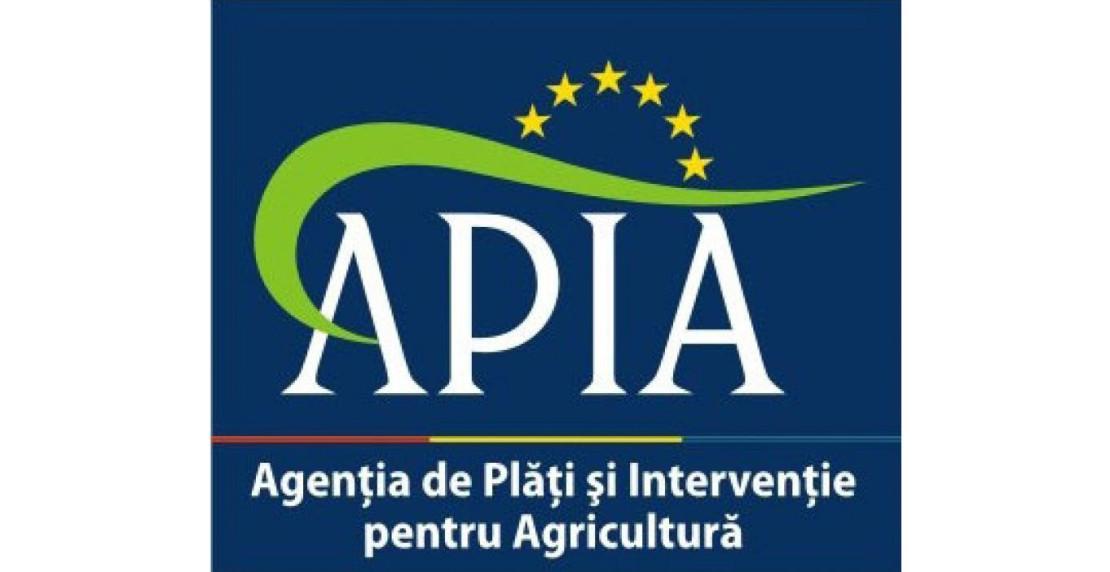 APIA începe campania de primire a cererilor unice de plată pentru anul 2021