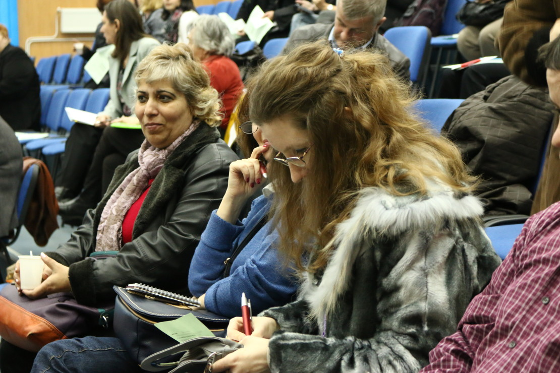 Erasmus+, experienţă la nivel înalt. Un nou program european destinat tinerilor, dar şi cadrelor didactice