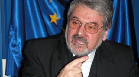 """RĂZBOI TOTAL – Moloț: """"Vom plăti dinte pentru dinte!"""""""