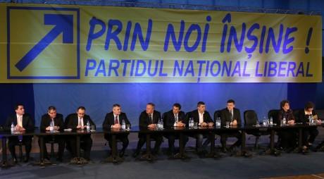 ANALIZĂ: PNL începe jocul prezidenţial în fieful lui Ruşanu