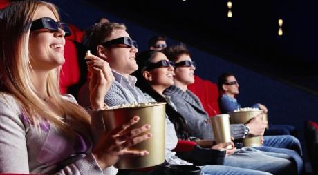 UPDATE Cinematograf 3D la Vulcan. Inaugurarea a avut loc sâmbătă, 1 martie