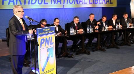 LIVE TEXT Alegeri PNL Hunedoara