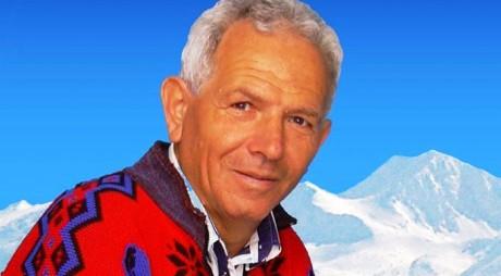 """""""Premianţii fără premii"""": Avel Ritişan, hunedoreanul care a condus prima expediţie românească în Himalaya, premiat sâmbătă la Deva"""
