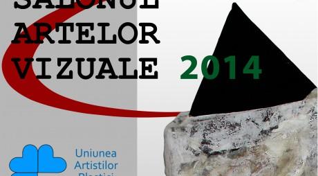 """""""Salonul artelor vizuale 2014"""""""