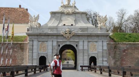 NU SE POATE SĂ NU SE POATĂ! Nu la Hunedoara, ci la Alba Iulia