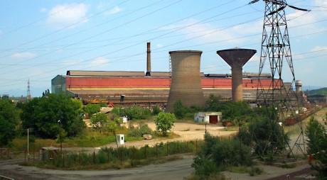 Conducerea ArcelorMittal, preocupată de soarta muncitorului rănit