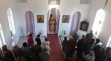 Încă o biserică va fi construită la Hunedoara