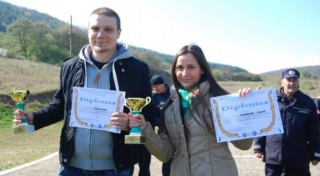 Colegii noștri de la Hunedoara Liberă.ro, cei mai buni țintași