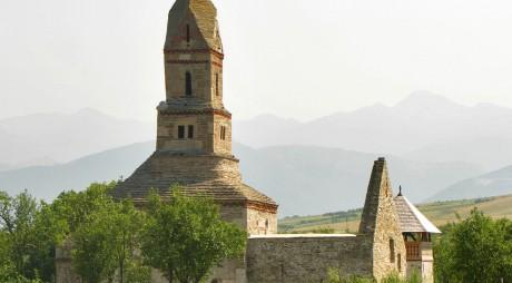 Obiceiuri de primăvară în comuna Densuș