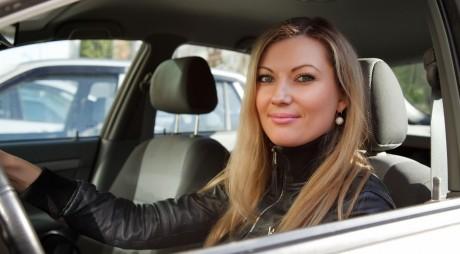 """Șoferițele hunedorence sunt așteptate la """"Cupa 8 Martie"""""""