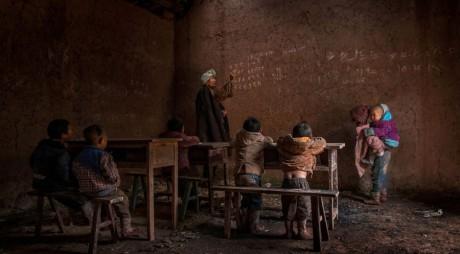 Fotografia care a câştigat cel mai mare premiu financiar