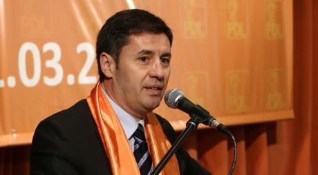 Igaș: PNL are obligația să sprijine candidatul PDL la CJ Hunedoara