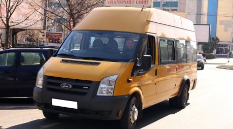 Câte microbuze școlare vor ajunge în județ?