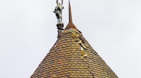 Castelul Corvinilor aduce cei mai mulți bani la buget