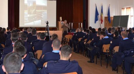 Penitenciarul Bârcea Mare face recrutări