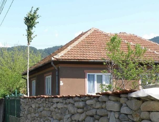 casa cu arminden