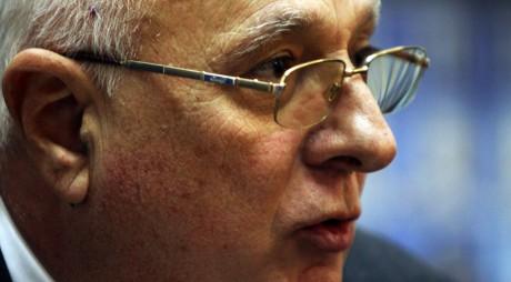 Din arest, Rușanu a demisionat de la conducerea ASF