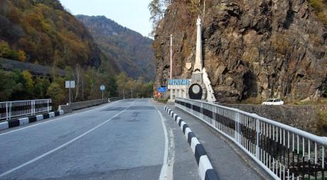 Defileul Jiului ar putea fi închis şase zile pe săptămână pentru lucrările de modernizare a DN66