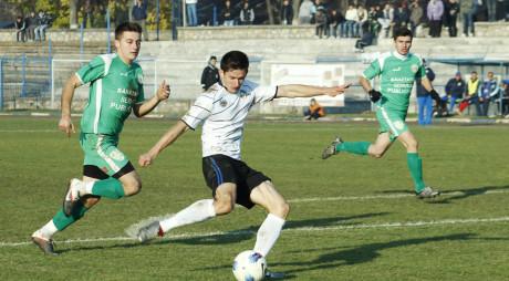 FC Hunedoara – Millenium Giarmata 1-2. Debut acasă cu stângul pentru Gabor pe banca tehnică a hunedorenilor