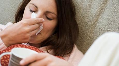 900 de viroze în ultima săptămână. Câți hunedoreni s-au vaccinat