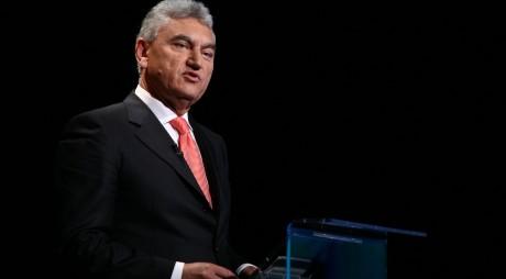 Mișu Negrițoiu – succesorul lui Dan Radu Rușanu la ASF