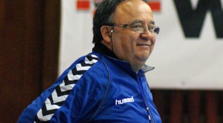 Obiectiv final pentru Ioan Băban: semifinala Cupei României sau demisia