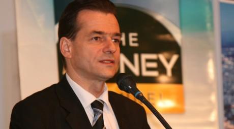 Scenariu în PNL: Ludovic Orban, viitorul președinte al partidului