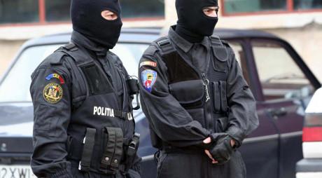 DNA: Percheziţii de amploare la şefi din POLIŢIE