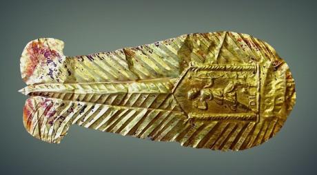 Obiecte de tezaur, expuse în premieră la MCDR Deva