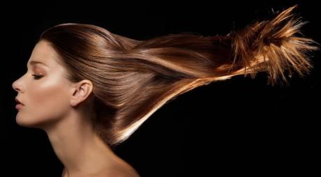Un păr frumos este un păr sănătos
