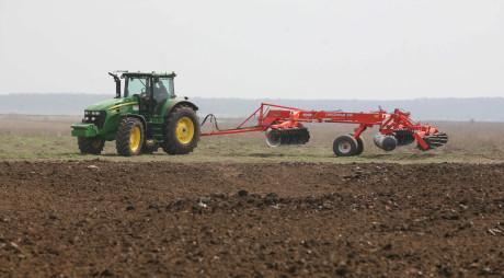 Ce trebuie să facă fermierii pentru a beneficia de sprijinul financiar