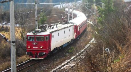 CFR anunţă închiderea circulaţiei feroviare pe ruta Târgu Jiu – Livezeni!