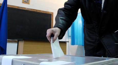 Hunedoara: Au mers pe jos 14 kilometri ca să voteze