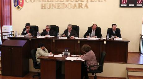 Consiliul Județean ne-a îndatorat cu încă 40 de milioane de lei