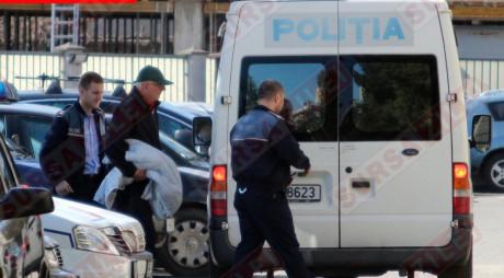 DNA: Rușanu a fost trimis în judecată pentru corupție