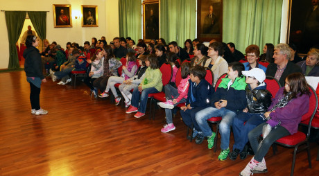 Momente ALTFEL la Muzeul Civilizaţiei Dacice şi Romane