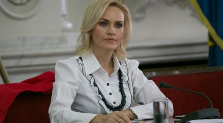 Gabriela Vrânceanu nășește Clubul femeilor social-democrate din Deva