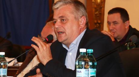 Moloț & Co. puși la zid! În Săptămâna Luminată, a înviat opoziția din CJH!