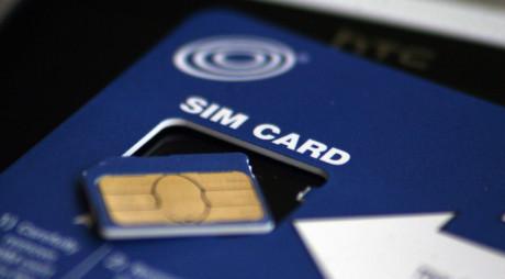 Cartelele pre-pay vor mai putea fi cumpărate doar cu buletinul