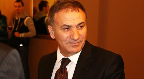 Candidatul PSD, Sorin Marica, susținut de primarul liberal al Hațegului!?