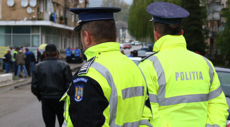Cum să nu devii ținta hoților în perioada sărbătorilor pascale. Polițiștii și jandarmii vor acționa pentru siguranța hunedorenilor