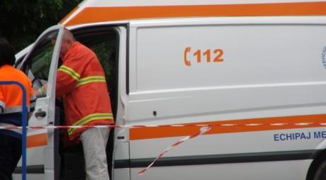 Se întâmplă în România: ambulanţa trimisă la adresa greşită, pacienta a decedat, iar ambulanţierul s-a ales cu dosar penal