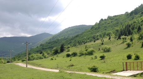 Drumurile noastre… uitate: cu calul spre masivul Retezat