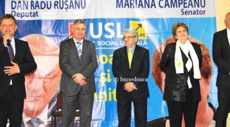 După Rușanu, Moloț și Câmpeanu, încă un liberal încearcă să păcălească locuitorii Colegiului 3