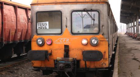 Protest al feroviarilor! Glasul roților de tren a amuțit timp de două ore