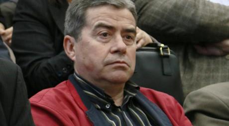Ioan Samoilescu este noul subprefect al județului Hunedoara