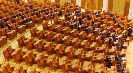 Parlamentarii hunedoreni sunt odihniți înaintea vacanței electorale