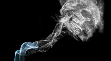 Fumatul dăunează grav sănătăţii!