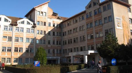 Condiții mizere în spitalele din județ! Mucegai, igrasie și spații insalubre pentru pacienți